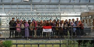 Laporan Pertanggung Jawaban Pengurus PPI Wageningen 2016