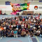 Dokumentasi Ambassador Cup