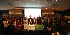 [Foto Kegiatan] Symposium Kelapa Sawit PPI Wageningen 2016