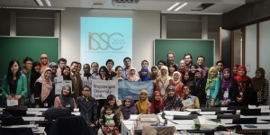 ISSC 2015: Improving Food and Agricultural Products to Accelerate Sustainable Future