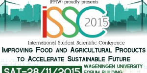 It's Final! International Student Scientific Conference 2015