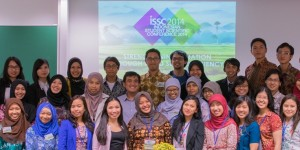 ISSC 2014 – Strengthening a Nation Through Food Self-Sufficiency
