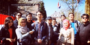 [Video] PPI Wageningen turut bersuara di Pemilu Legislatif 2014