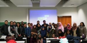 (English) Diskusi Cerdas Ceria Jilid 1: Understanding Food Labelling