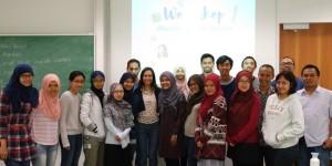 (English) Popular Scientific Writing Workshop: Writing is Easy!