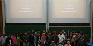 [Foto Kegiatan] Ramah Tamah KBRI Den Haag dan DCC #4 dan Lingkar Inspirasi PPI Belanda – Tantangan dan Peluang Keberlanjutan Kelapa Sawit di Indonesia