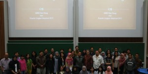 DCC #4: Indonesian Embassy Visit to Wageningen University and Palm Oil Discussion
