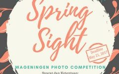 Wageningen Spring Sight Photo Contest