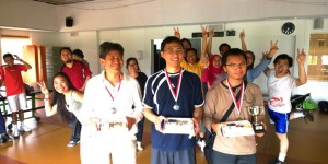 Wageningen Cup, Ajang Kompetisi Sportif Internal PPI-Wageningen