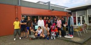 [Foto] Dokumentasi Wageningen Cup 2014