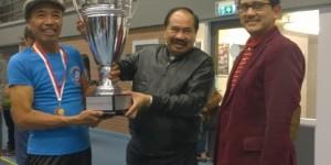 Ambassador Cup 2014 kembali berlangsung secara meriah