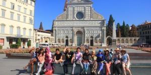 Jalan-jalan PPIW Summer 2015 (Italy)