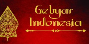 Gebyar Indonesia (Youth pledge: our vision, our future)
