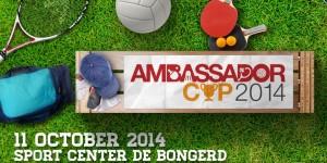 Ambassador Cup 2014